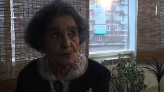 Меньшикова Нина Игнатьевна