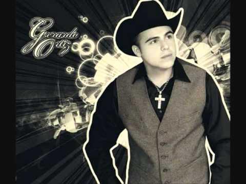 Gerardo ortiz- ( solo callas )