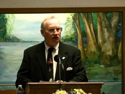 5/19/13 Pastor Carl Jenkins - Loudon Free Will Baptist Church Sunday Morning Service