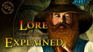Who and What was Tom Bombadil? - Lord of the Rings Lore