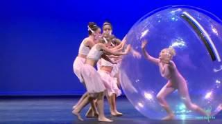 Dance Moms - Alive - Audio Swap