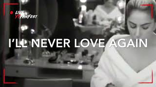 【女神卡卡 】Lady Gaga- I'll Never Love Again (A Star Is Born)     Drum cover