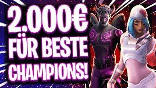 😱🥇DIE BESTEN CHAMPION DUOS! 2.000€ für die Top 5! thumbnail