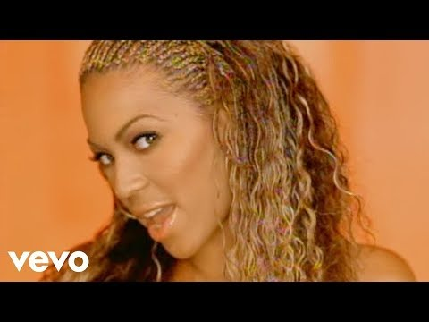 Destiny's Child - Say My Name (Official Music Video)