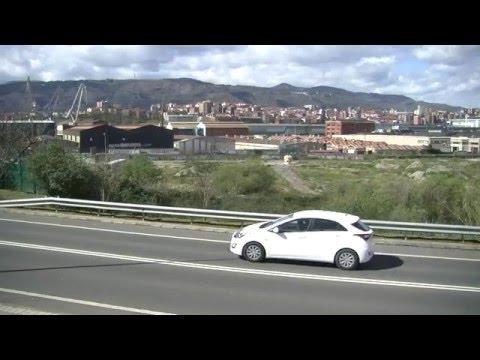 EHBildu Erandio propone la creación de un aparcamiento de varias alturas para 500 vehículos