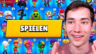 ALLE 41 BRAWLER IN 1 VIDEO SPIELEN! 😱 | Challenge + Bestrafung! | Brawl Stars deutsch