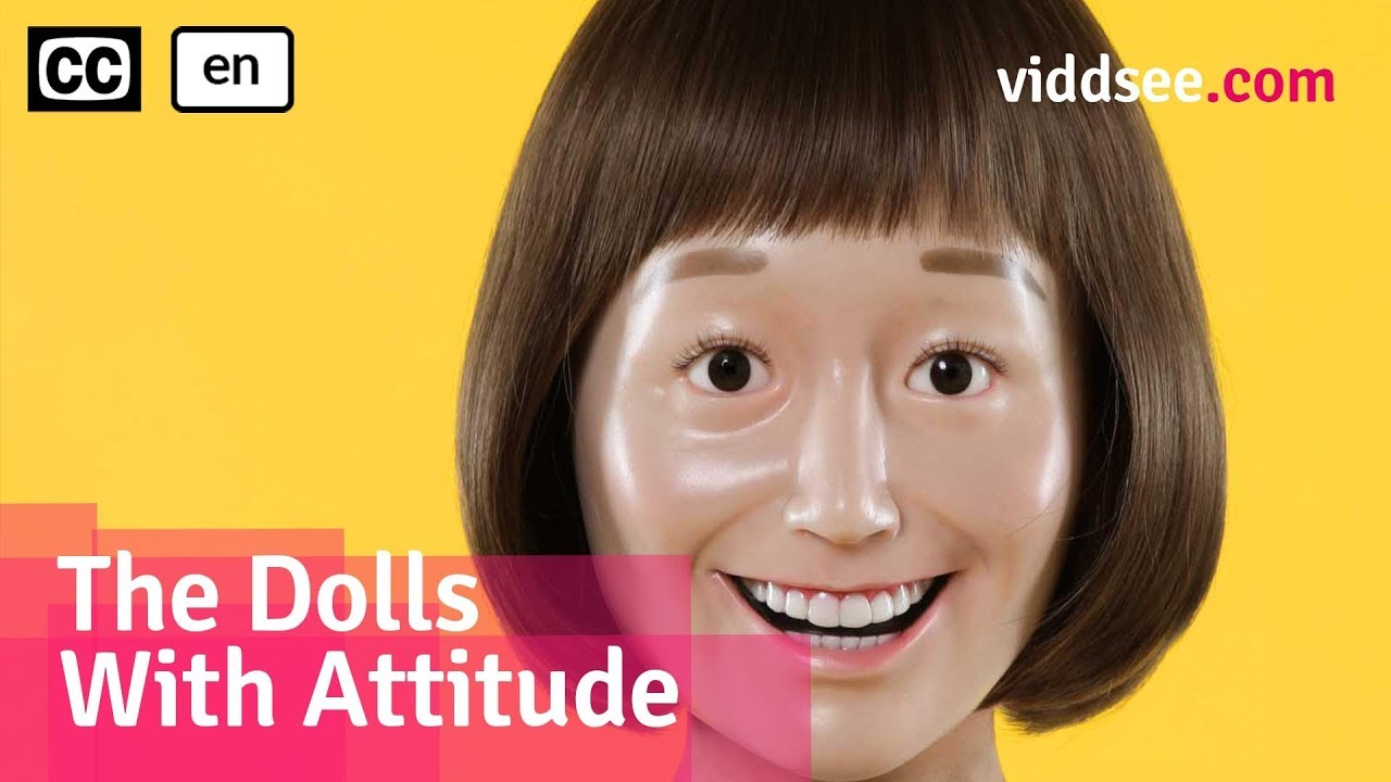 Download The Dolls With Attitude - Japan Comedy Short Film // Viddsee.com