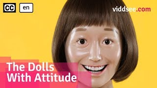 The Dolls With Attitude - Japan Comedy Short Film // Viddsee.com