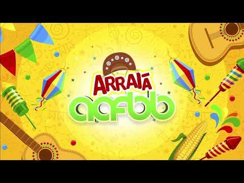 Chamada Arraiá AAFBB |  Live 2021