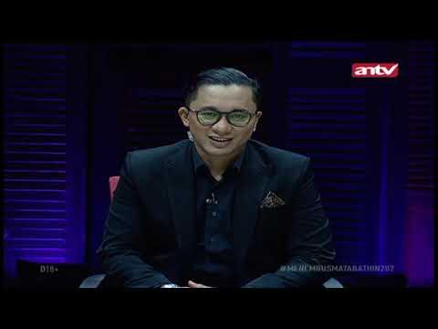 Partisipan Ngamuk!   Menembus Mata Batin (Gang Of Ghosts) ANTV Eps 207 28 Maret 2019