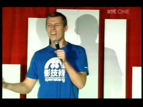 Des Bishop,In the Name of the Fada,6, Foghlaim,Gaeilge,Learn Irish,Greann,Comedy,RTE,TG4,Gaeltacht