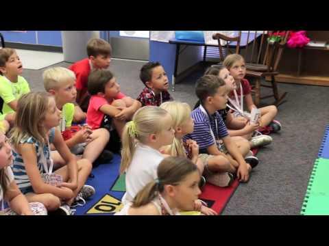 Desert Canyon Elementary School Profile Video