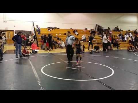 Delaware Valley High School rd3