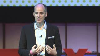 Crowdsource the World: Luke Barrington at TEDxSMU