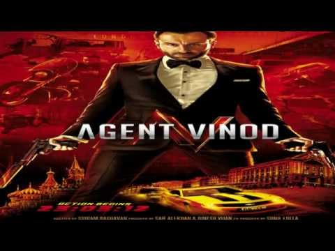 Agent Vinod - Pungi (Remix)