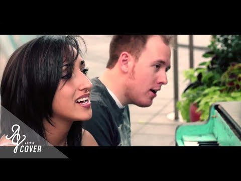 Someone Like You by Adele | Alex G & Jeff Hendrick Cover