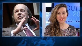 Get Your Gold Now Before It's Too Late - Jim Rickards