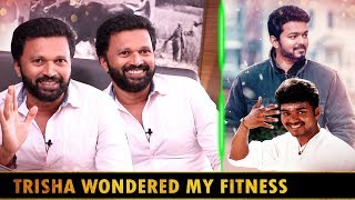 Actor Sai Baba Interview | Thirupachi