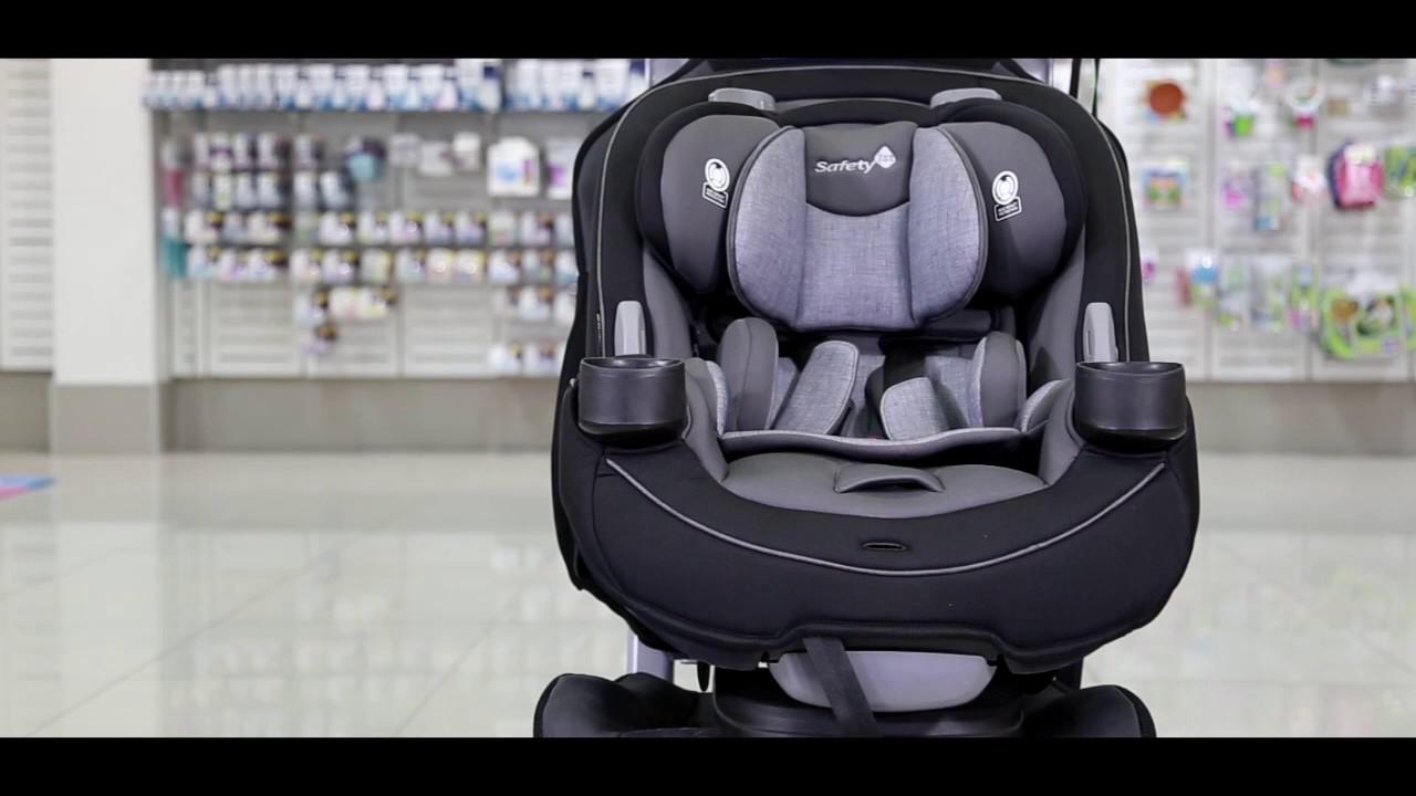 del Infanti auto en Safety de 3 3 1 etapas crecimientoTienda 1stCubre hasta Silla NO0vwm8n
