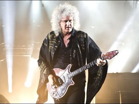 "Underoarth debut ""Bloodlust"" video - Brian May to induct Def Leppard in R&R HoF..!"