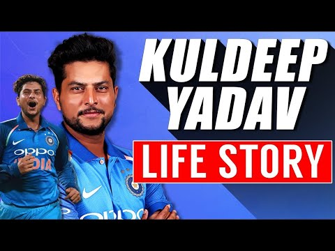 Live Hindi Kuldeep Yadav Biography, Success Story, Family, |Lifestyle in Hindi|