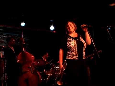Jennifer Hartswick / Discover Jazz