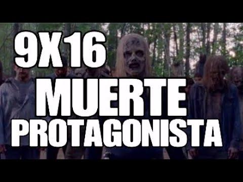 The Walking Dead 9X16 Final. Muerte de Personaje Principal Confirmado.