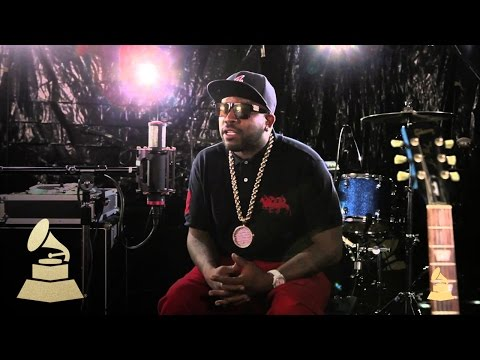Big Boi - What Is It Like To Win Album Of The Year?