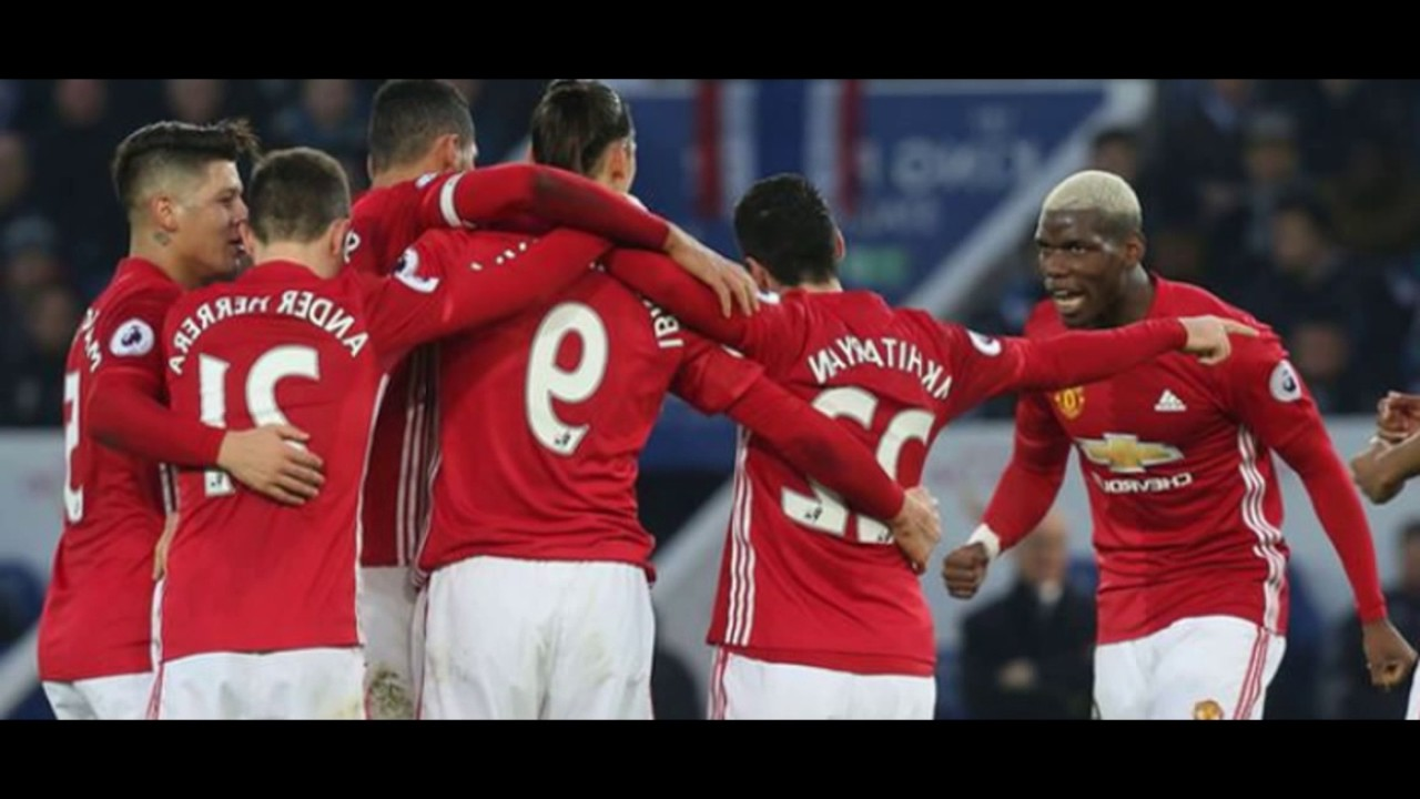 How will Man United line up against Ajax?