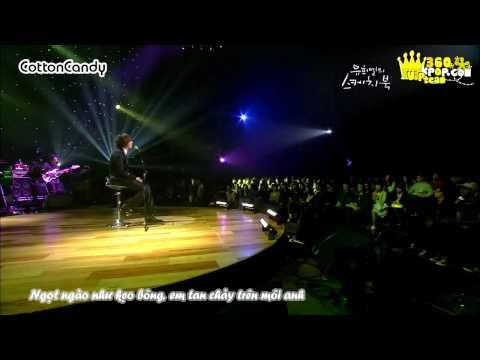 [Vietsub] Dae Sung - Cotton Candy [360kpop]
