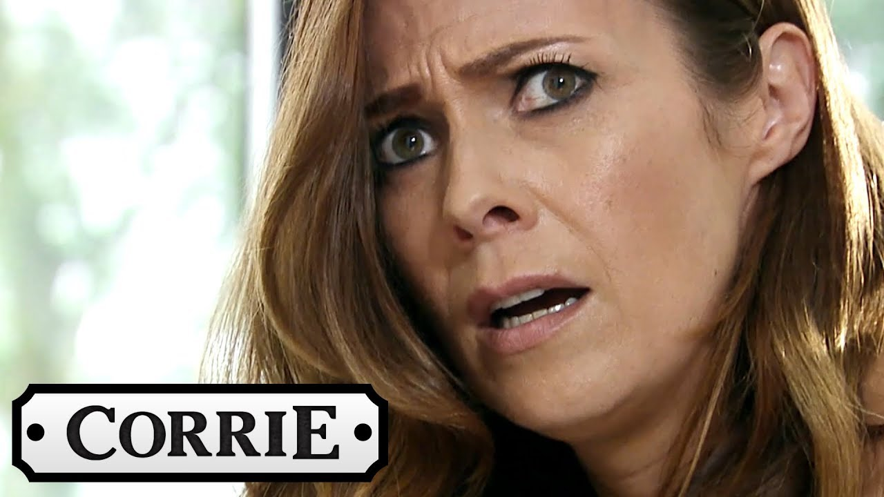 Coronation Street - Michelle Finally Knows Who Abducted Her!
