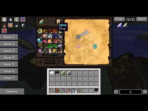 metallurgy mod для minecraft 0 13 1
