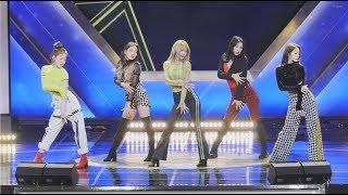 Red Velvet 레드벨벳 39 RBB 39 Really Bad Boy Mirrored Fancam