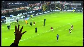 Risultati Serie A:  Milan - Inter