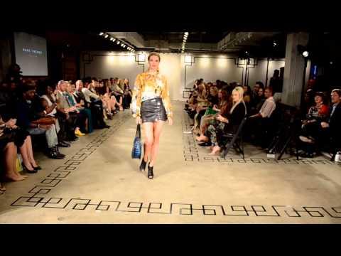 Rare Trends Dallas Fashion show