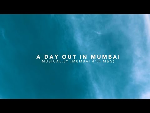 Ayush Mehta - A day out | Mumbai | Vlog 1