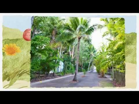 Mackay Accommodation By Comfort Inn Resort Blue Pacific