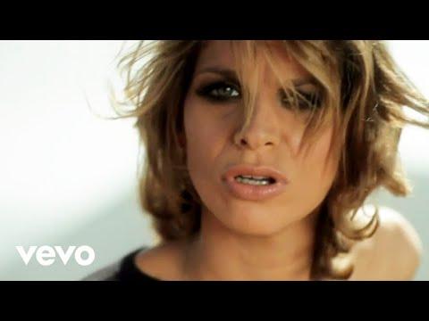 Alessandra Amoroso - E' vero che vuoi restare (videoclip)