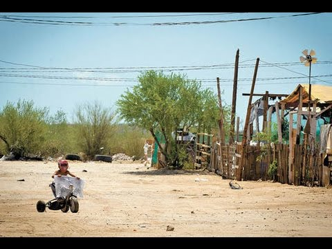 El 'cristal' 'inunda' Hermosillo y dispara la violencia
