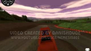 Lets Play: Dukes of Hazzard - Racing for Home (7/27) [PC-HD]