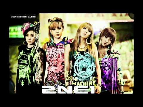 2NE1 Ugly mp3 download
