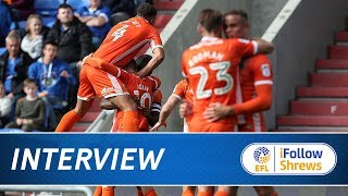 HIGHLIGHTS: Oldham 1 Town 2