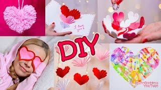 5 DIY Valentine