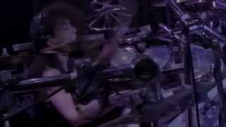 PERSONZ - TOKIO'S GLORIOUS (Live 1990)