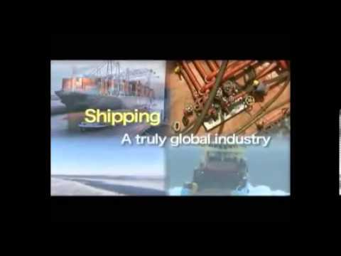 International Shipping Lifeblood of World Trade Part 1