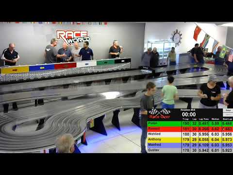 South African Slot Racing Grand Prix | JK 24