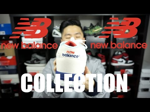 NEW BALANCE COLLECTION!!