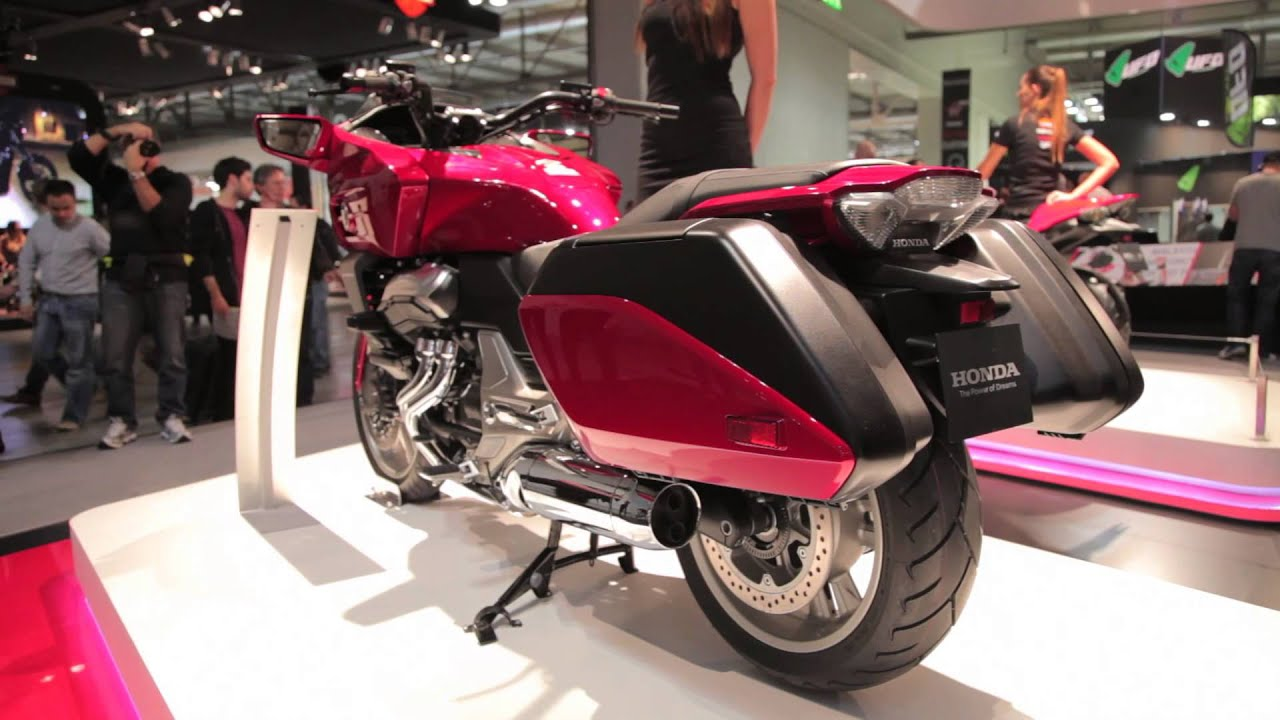honda milan 2014 - photo#50