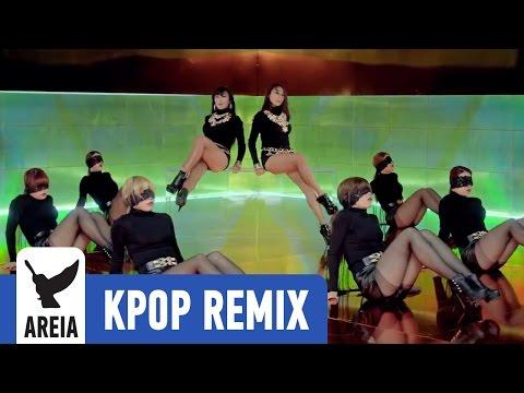Sistar19 - Gone Not Around Any Longer | Areia Remix #103