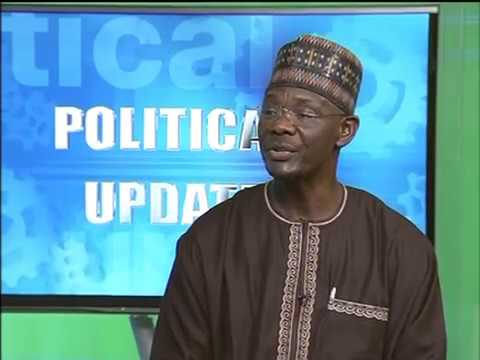 Engr. A.A Sule On NTA Political Update